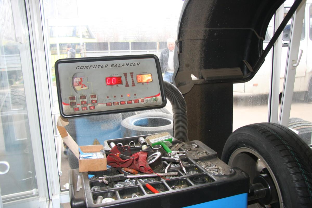 Балансировочные станки должны регулярно проходить поверку и настроены на максимальную точность балансировки