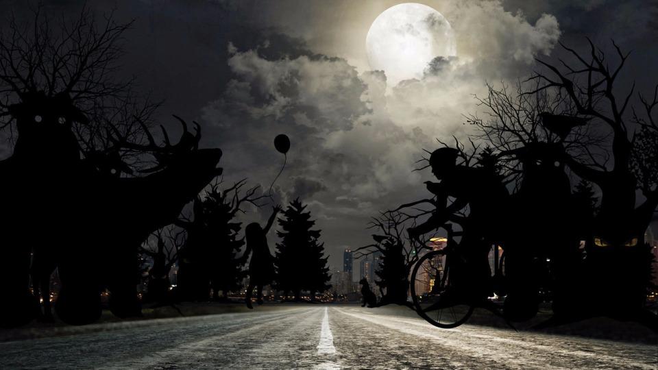Автомобили Ford научатся различать пешеходов в темноте