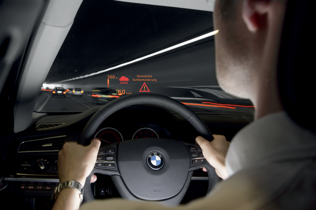 5G Интернет в автомобиле