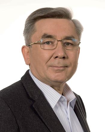 Олег Папашев