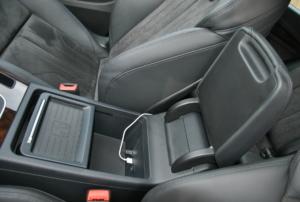 Тест-драйв нового Audi Q5 2017: знакомый незнакомец
