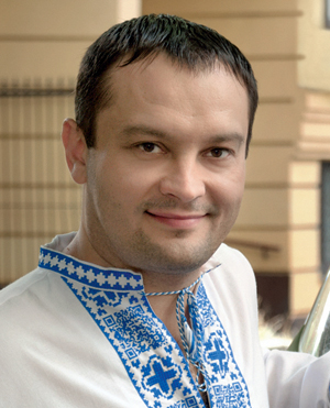 Сергей Матусяк