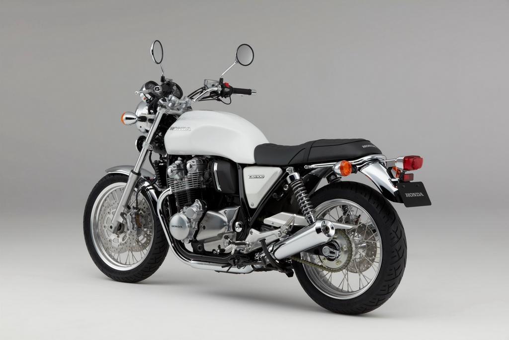 2017 Honda CB1100 EX