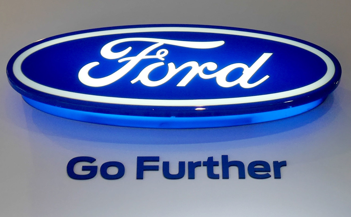 Ford. Go Further