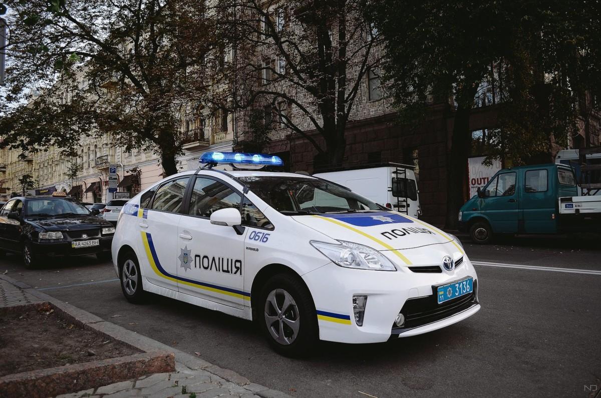 В Украине появятся новые машины со спецсигналами