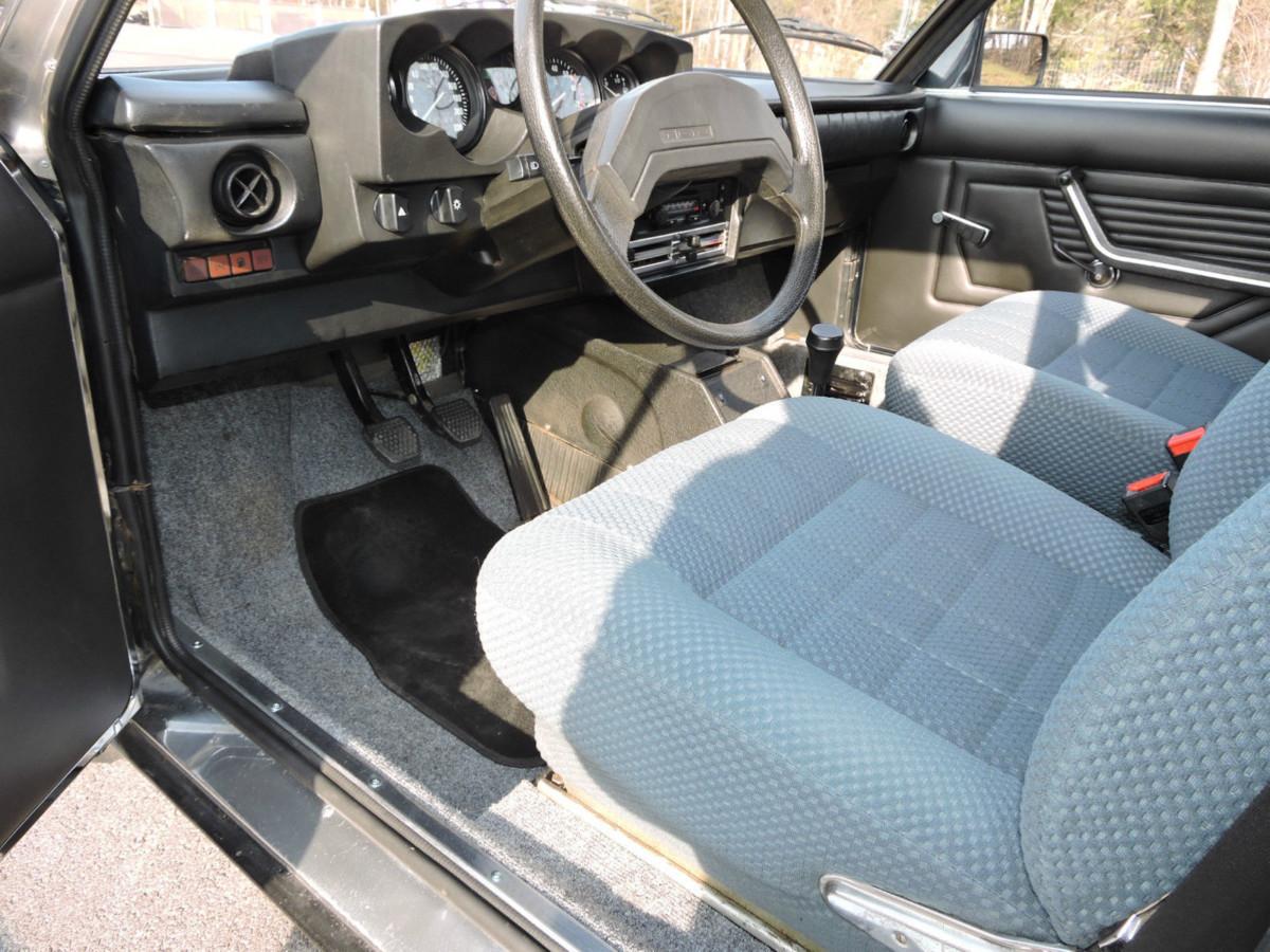 Автомобиль КГБ Tatra 613 выставили на реализацию наEbay