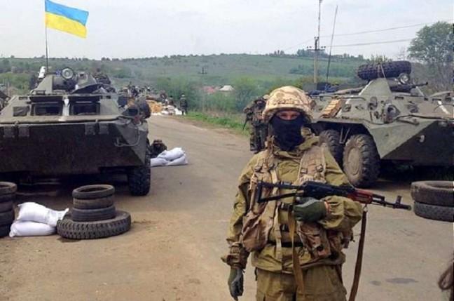 В Украине утвердили дороги оборонного значения