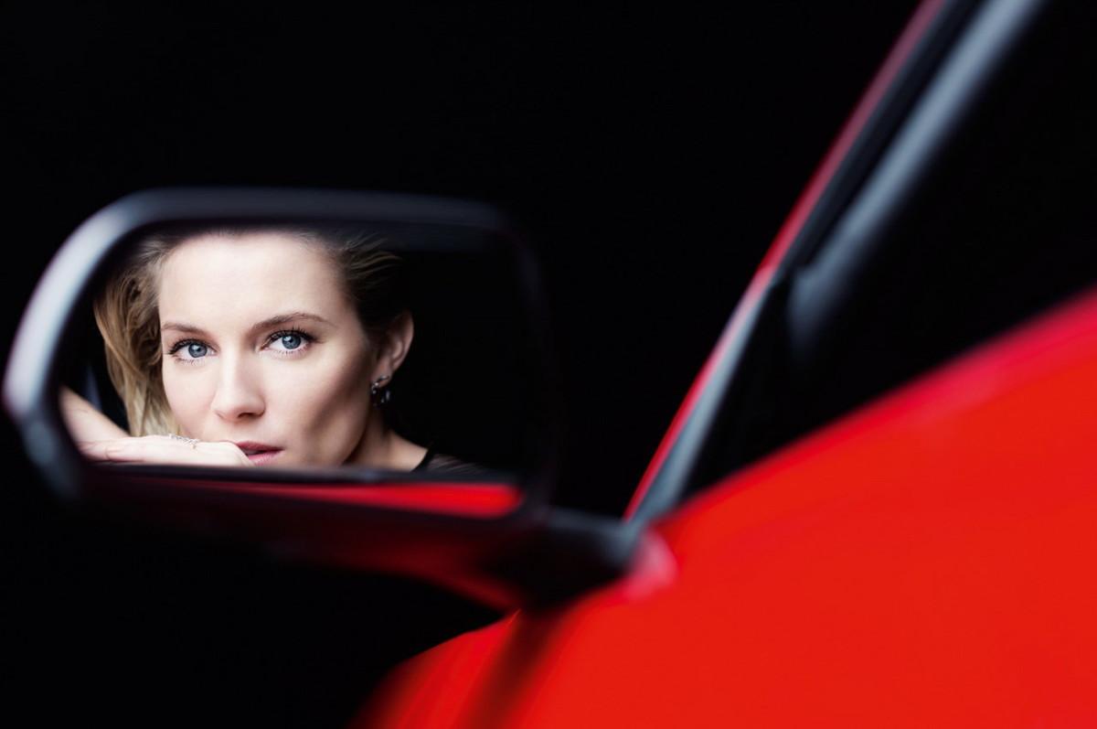 Самые популярные цвета автомобилей среди женщин в Украине