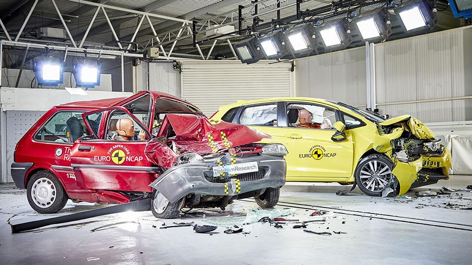 Самые знаковые события в автомире за последние 20 лет