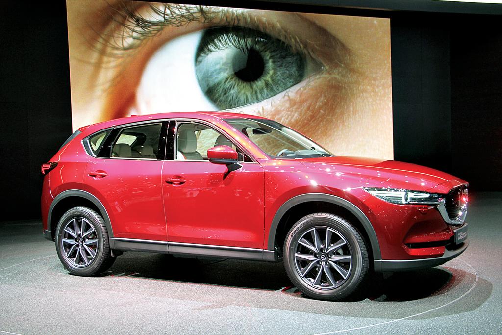 Улучшенный  Пежо  508 появится нарынке  в будущем 2018г.