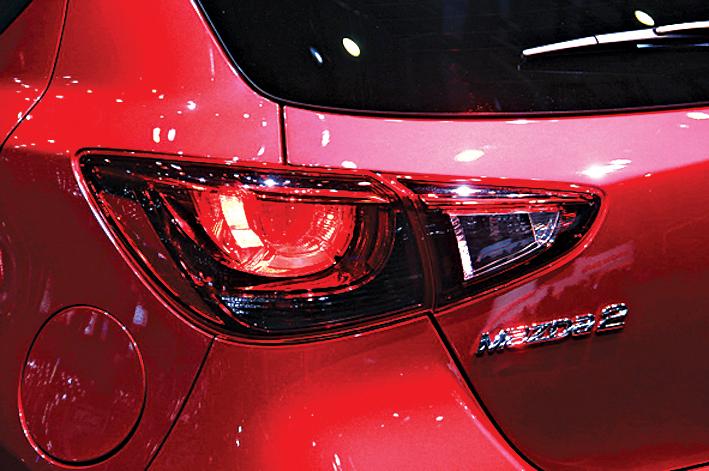 Компания Peugeot (Пежо) представит седан 508 новоиспеченной генерации в 2018г