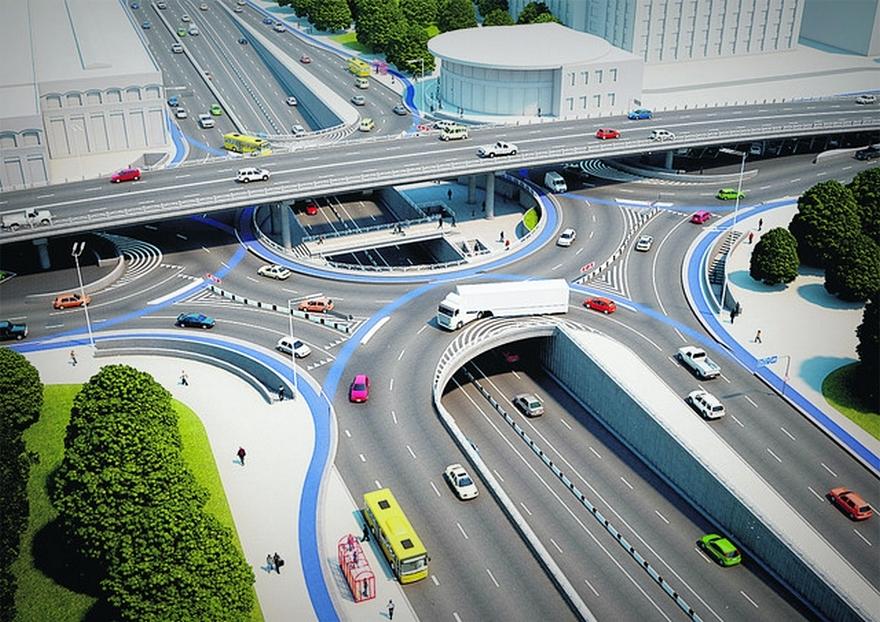 Новый мост на Шулявке построят до 2019 года