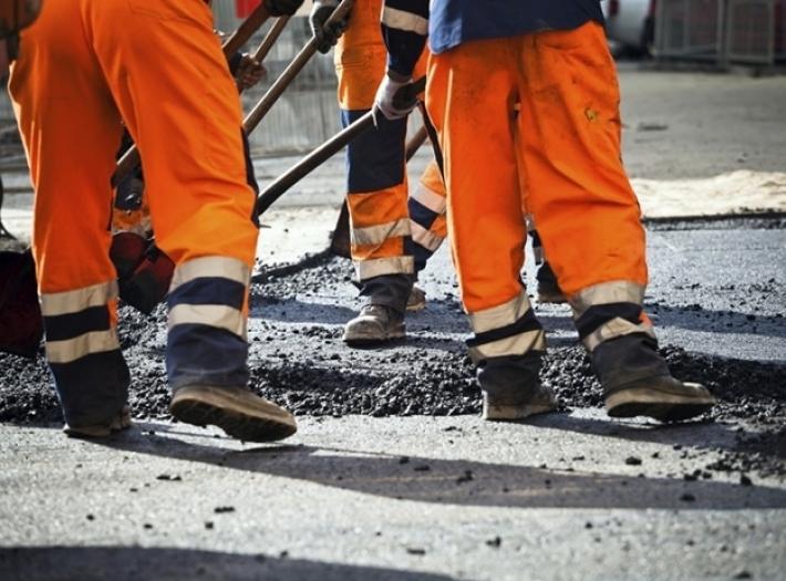 Какие дороги в Украине отремонтируют в 2018 году