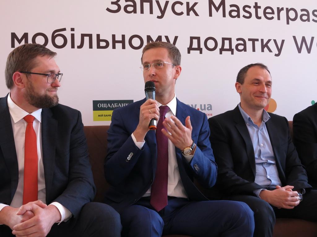 Сергей Корецкий, генеральный директор сети АЗС WOG