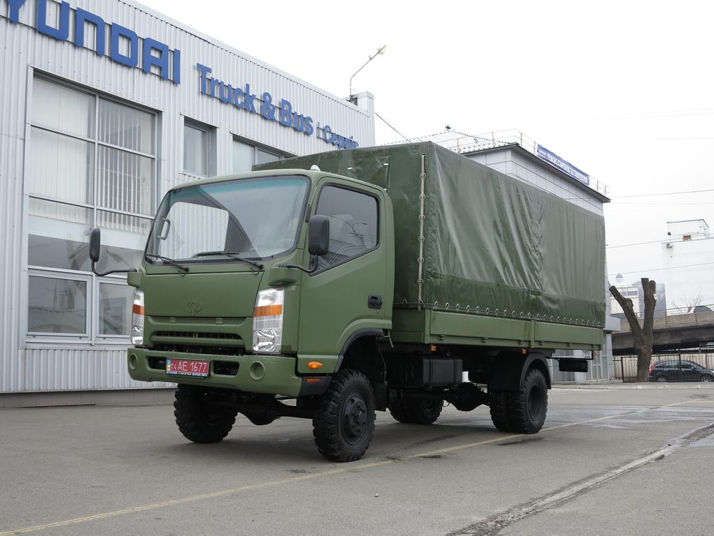 Богдан 3373