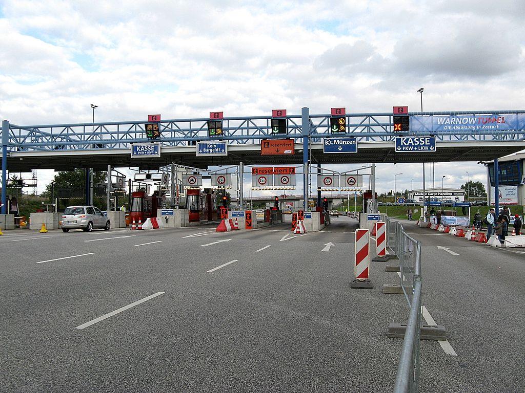 В «Укравтодоре» раскрыли детали возведения автобана Одесса— Гданьск