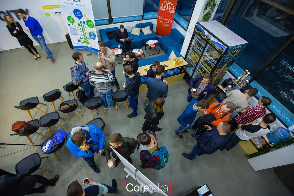 CoreTeka Automotive Hackathon