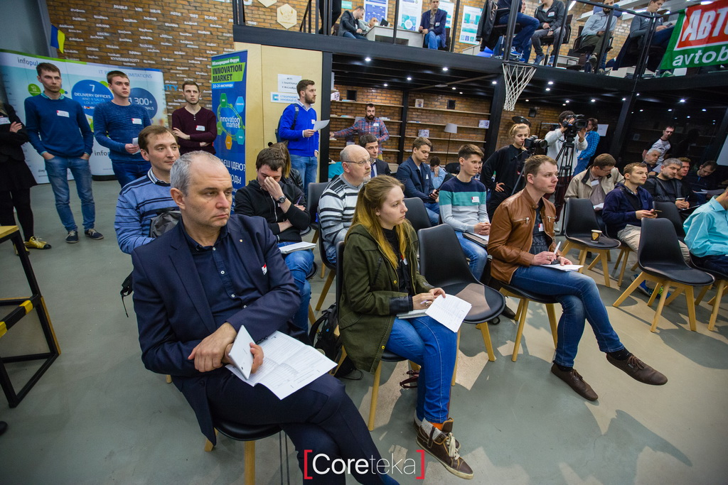 CoreTeka Automotive Hackathon