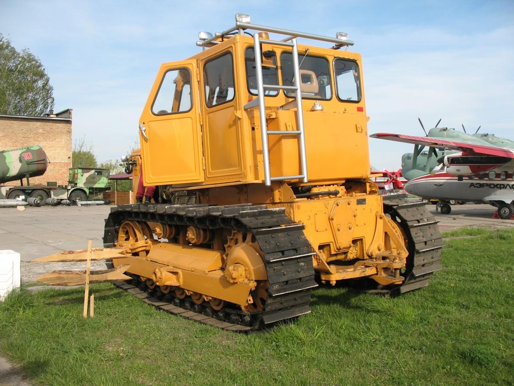 Т-100 МЗ