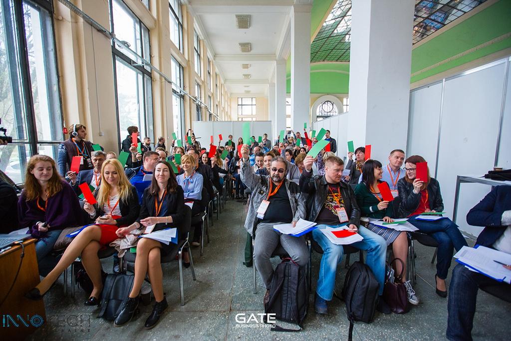 InnoTech Ukraine 2017