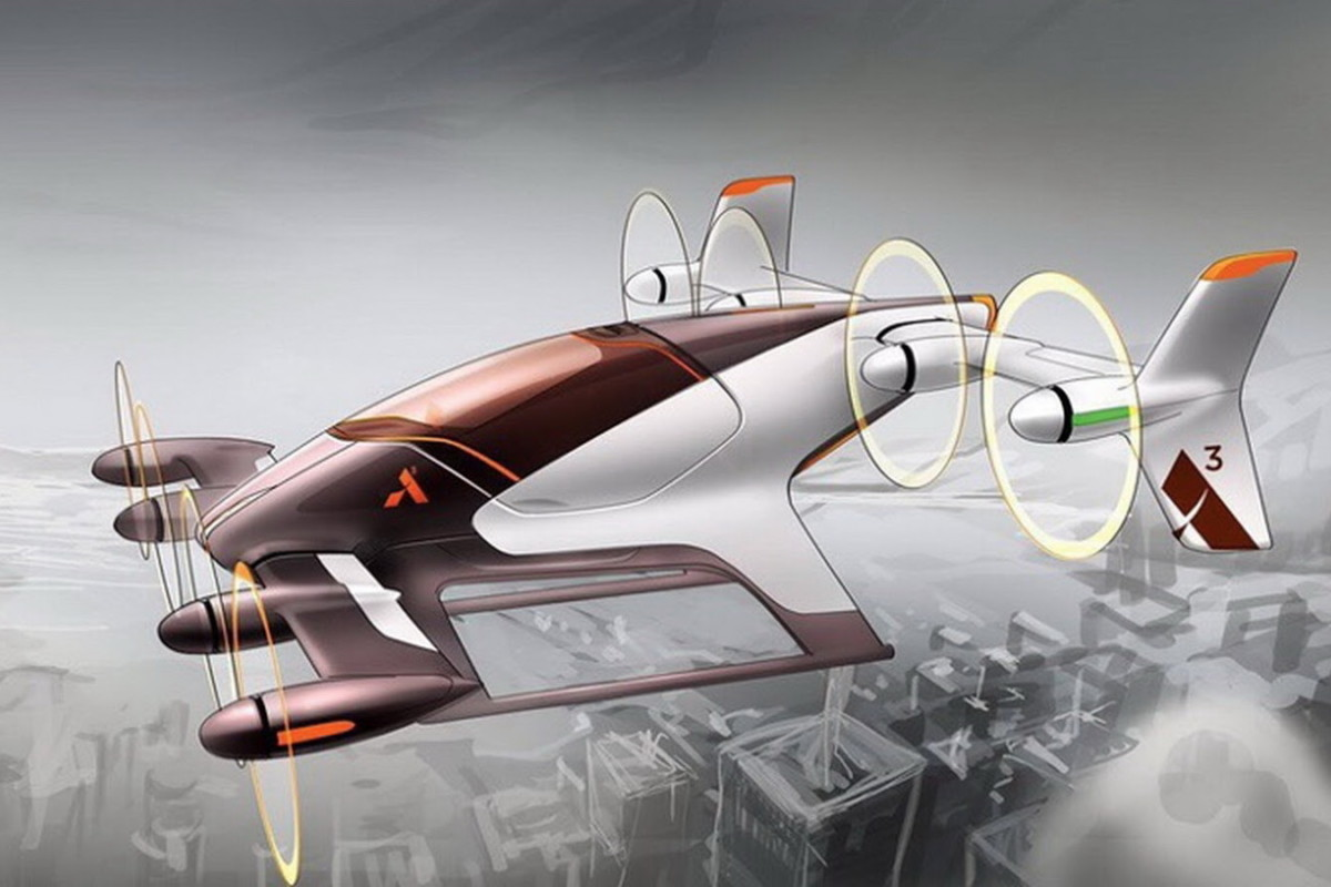 В наборе слетающим автомобилем водители хотят получить парашют