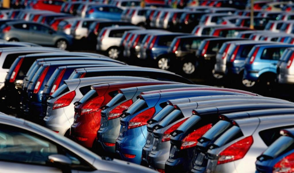 Прибыль автокомпаний загод увеличилась на11 млрд долларов