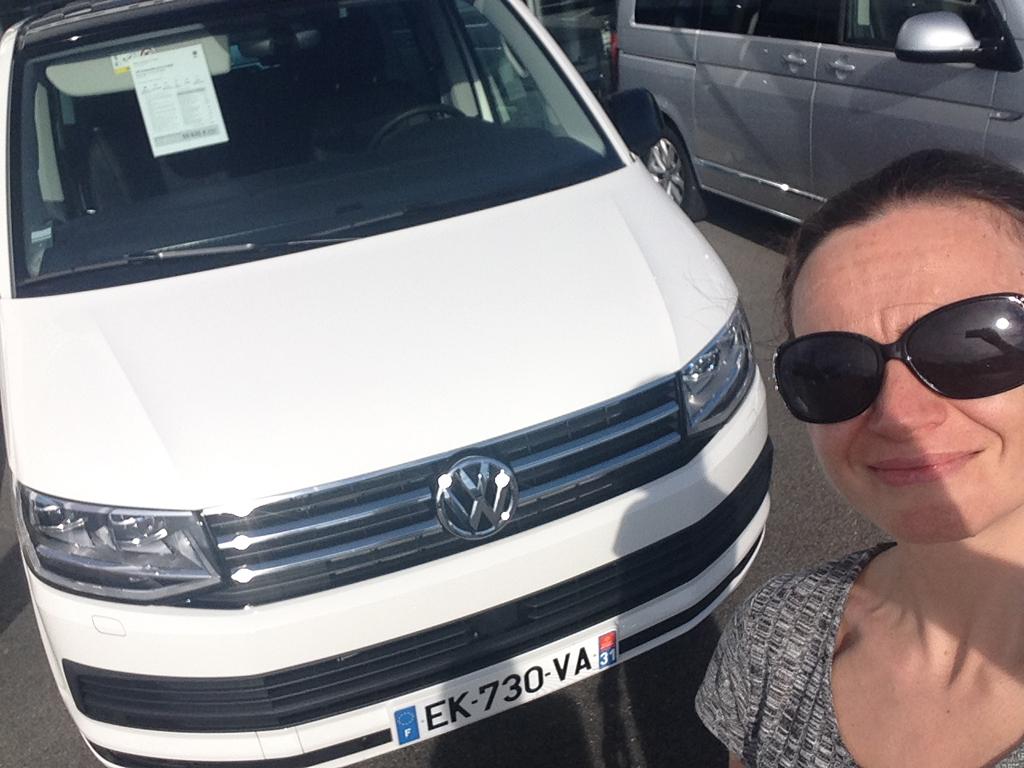 покупка авто во Франции
