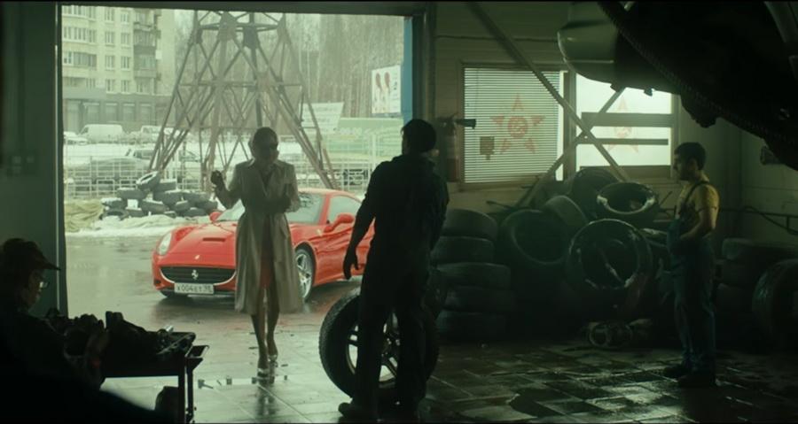 Ленинград — Экстаз / Leningrad — Ecstasy