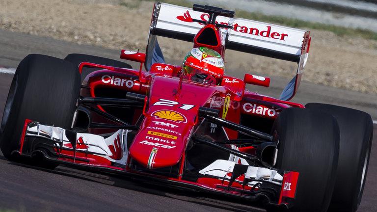 Когда появится первый электромобиль Ferrari