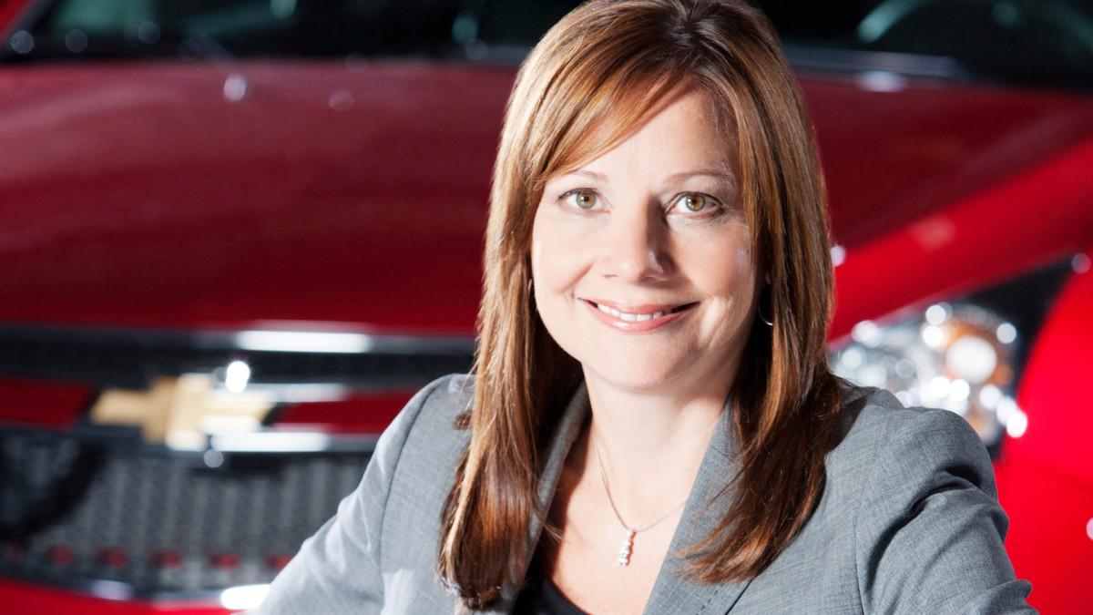 Составлен рейтинг зарплат глав ведущих мировых производителей автомобилей