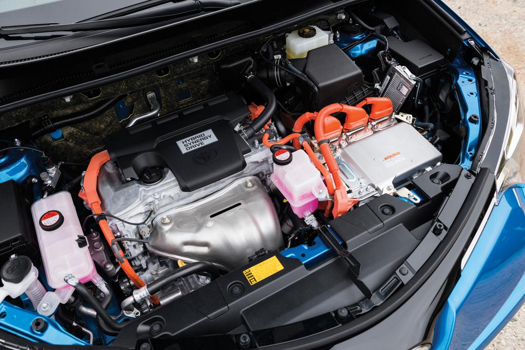 RAV4 Hybrid