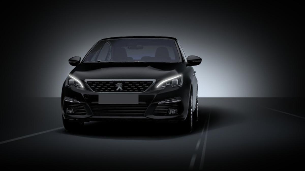 Улучшенный Peugeot (Пежо) 308 появился наофициальных фото