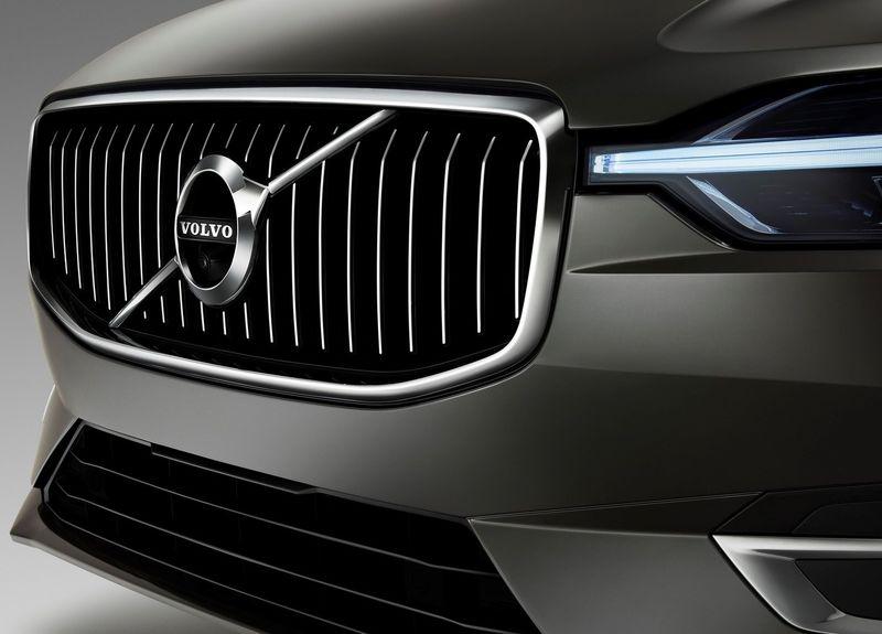 Кроссовер Volvo XC20 составит конкуренцию Mercedes-Benz GLA и Audi Q2