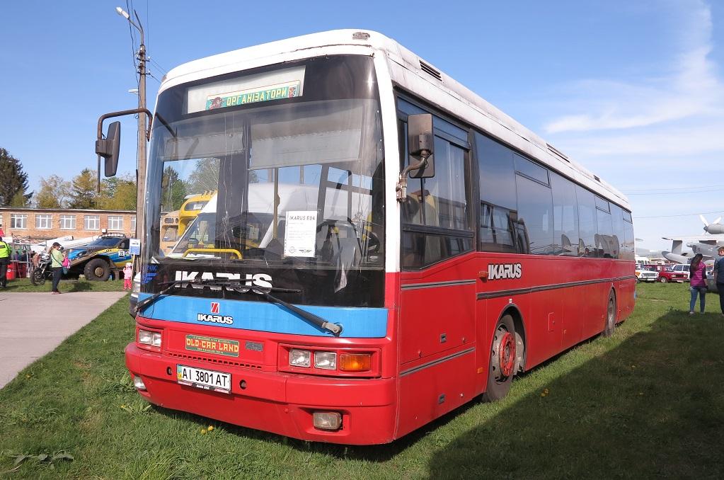 Ikarus E94