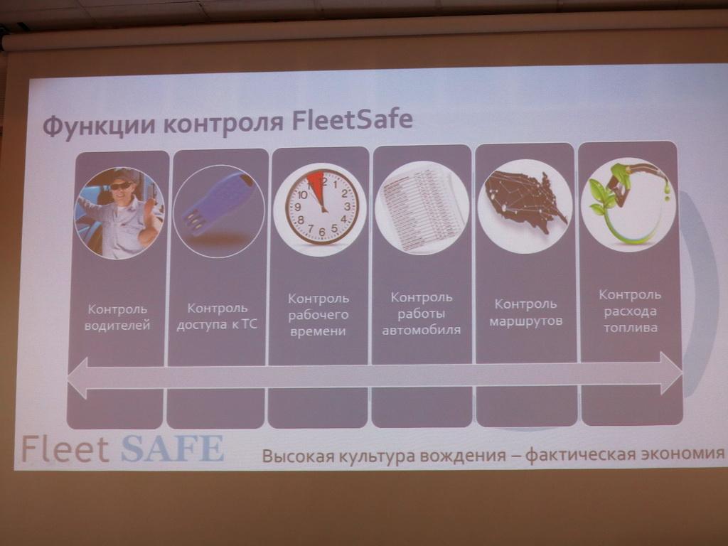 FleetSafe