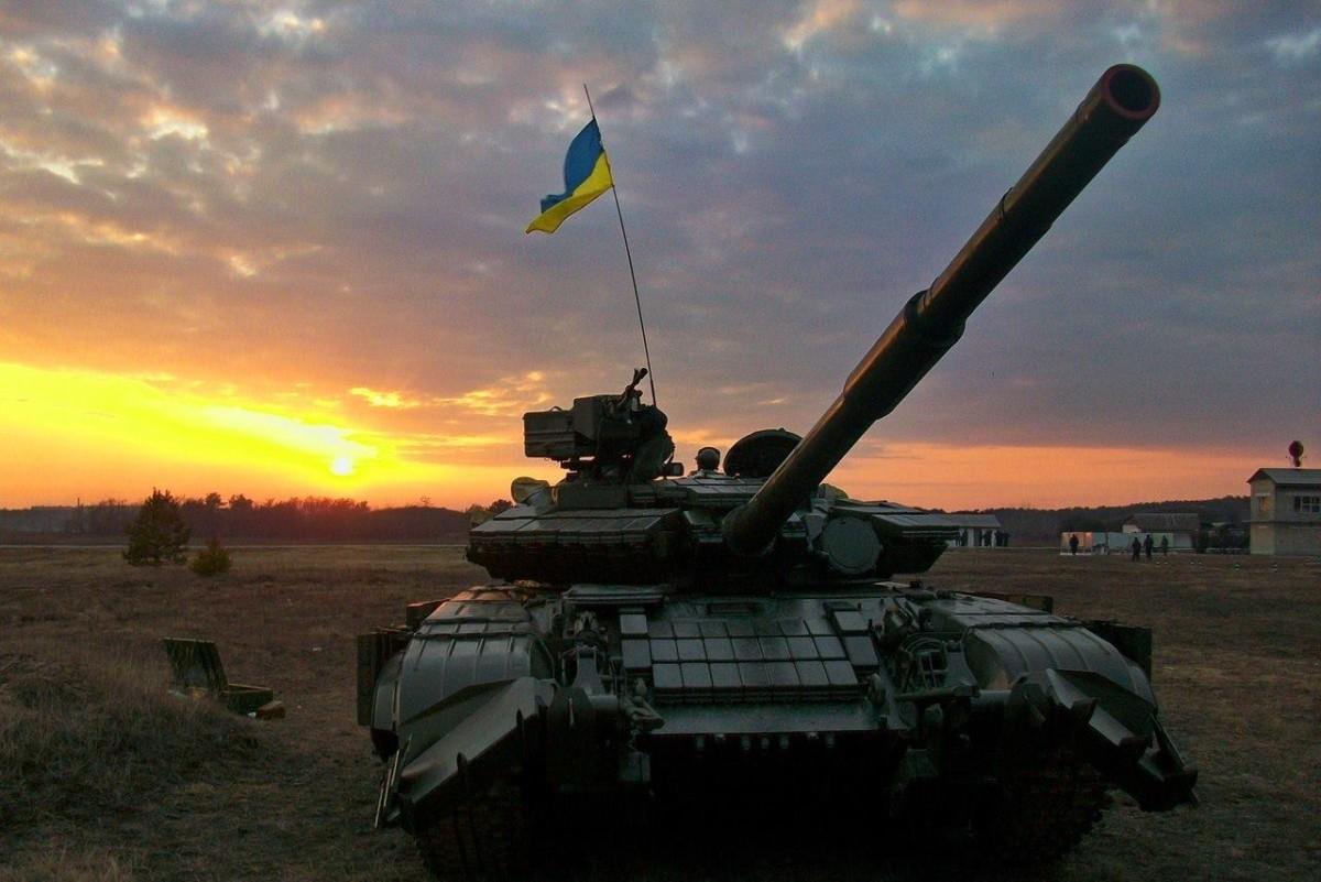 Институт танковых войск снова появится в Украине