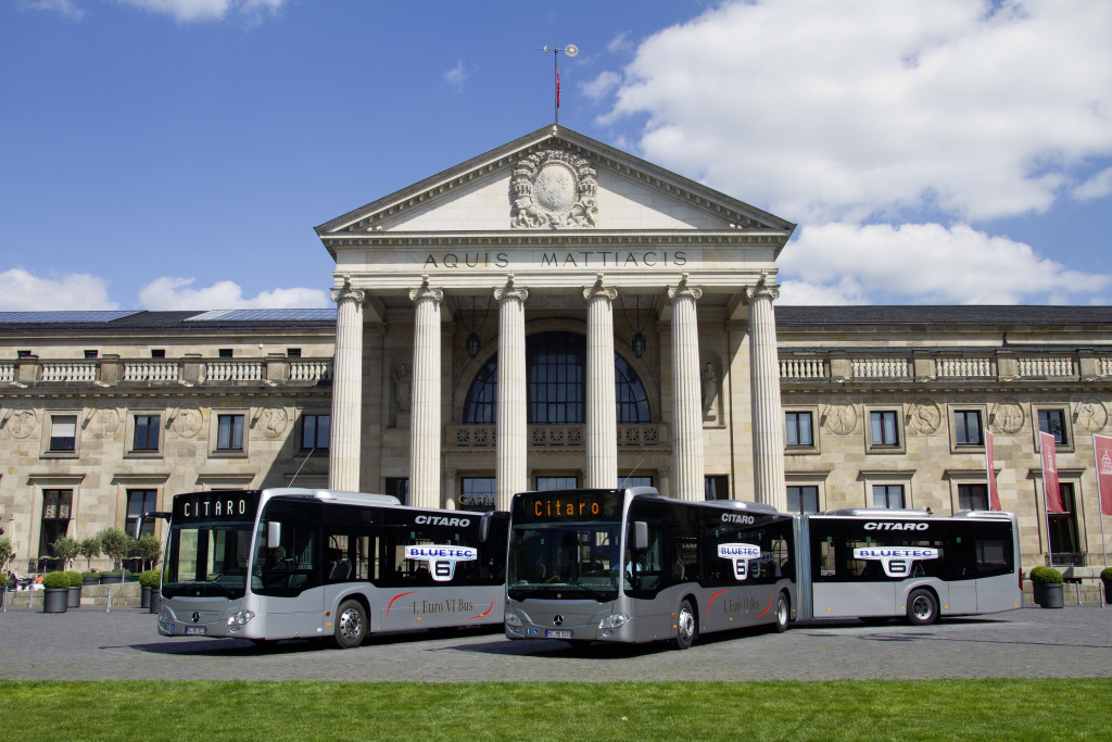 самый продаваемый автобус в мире