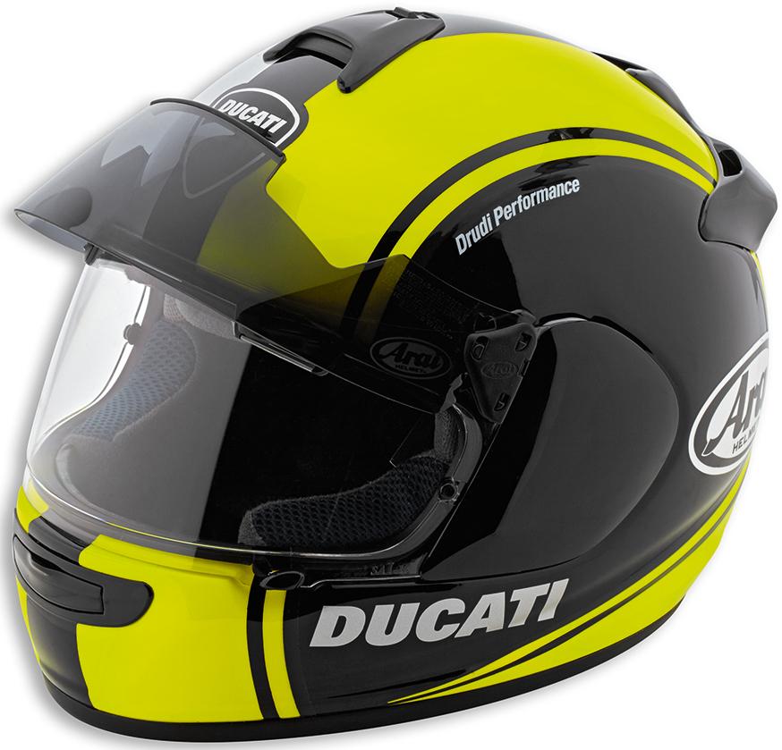 Шлем для путешествий на мотоцикле