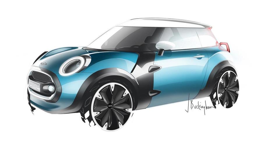 Электромобиль Mini появится в 2019 году