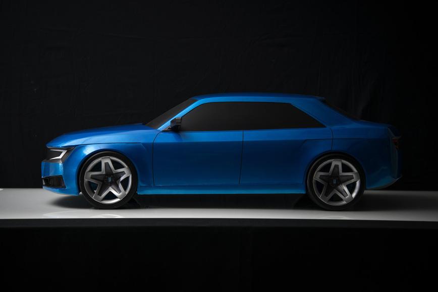 Возрождение Москвича: каким он должен быть под эгидой Volkswagen