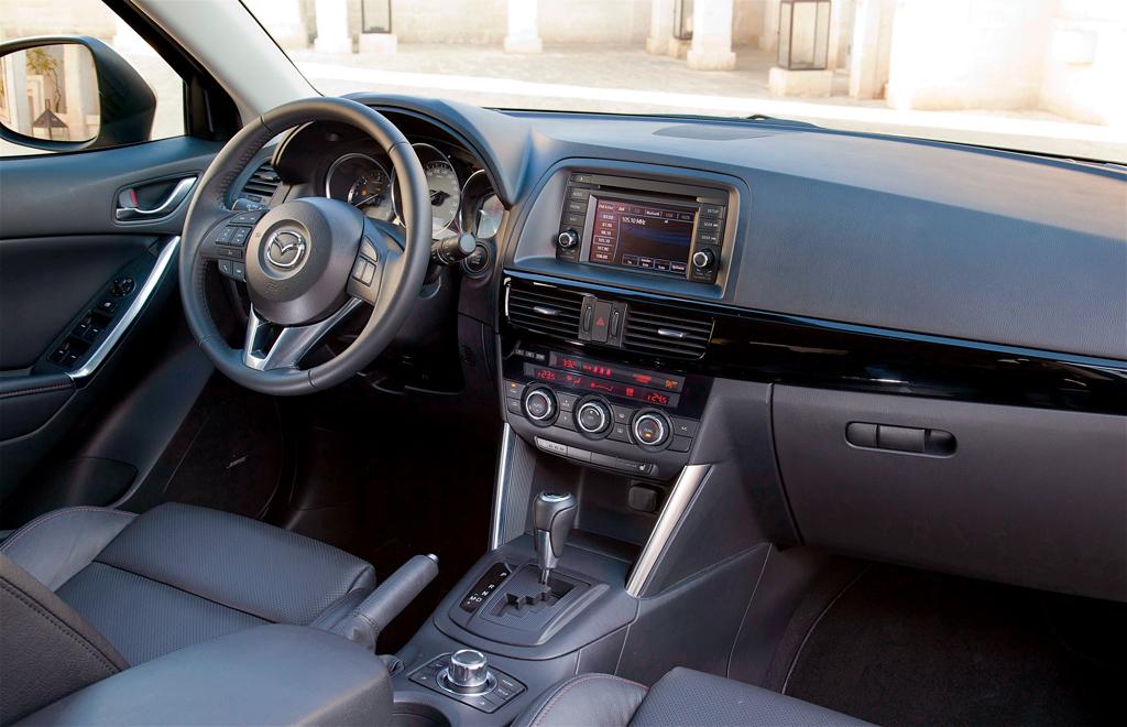 Mazda СХ-5