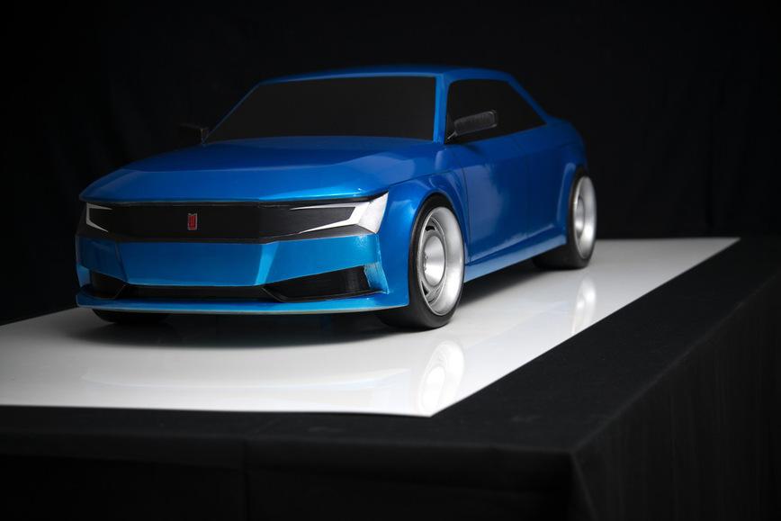 VW возродит бренд «Москвич»