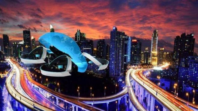 Серийная же модель будет представлена спустя два года - Олимпиаде-2020 в Токио.