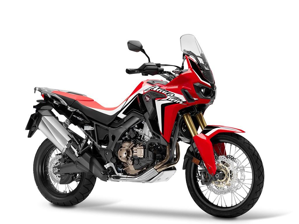 Honda CRF1000 L Africa Twin
