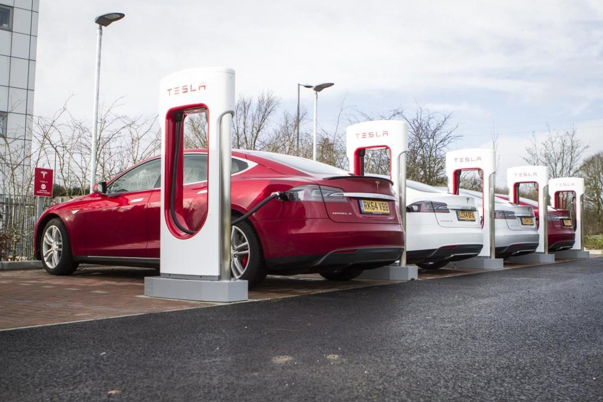 К 2030 году большинство авто станут электрическими
