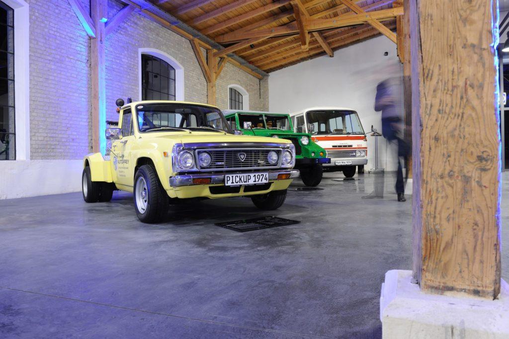 Mazda Museum Augsburg