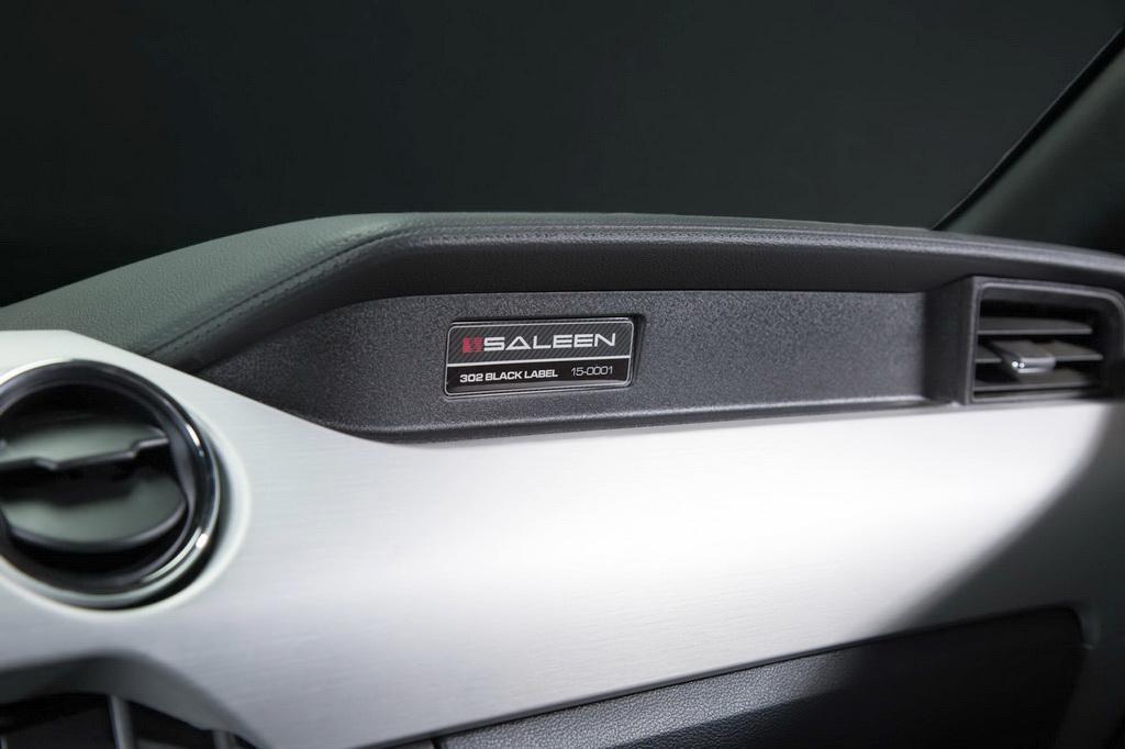 Saleen S302
