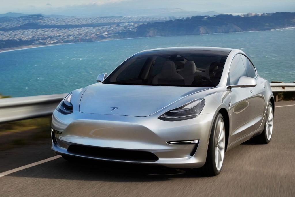 В США планируют запретить бензиновые и дизельные авто с 2050 года