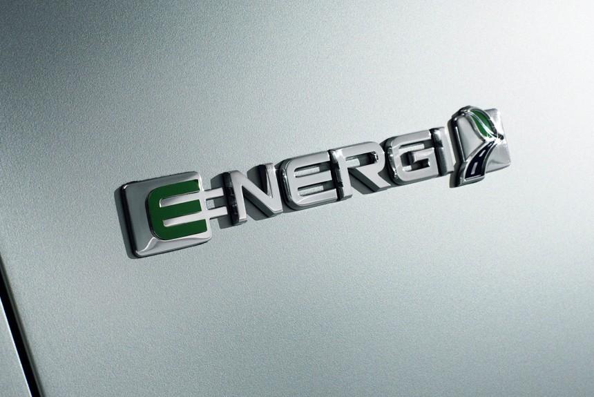 Форд хочет выпускать гибриды иэлектрокары под брендом Energi