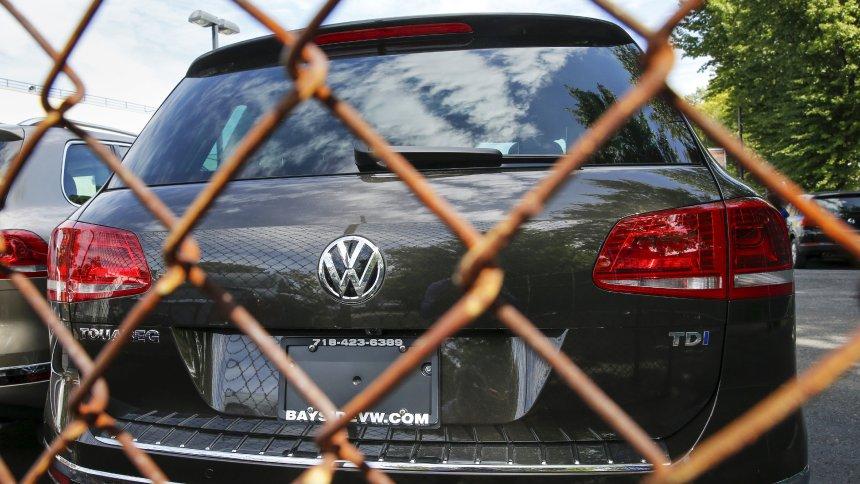 Дональд Трамп против миллионов немецких автомобилей